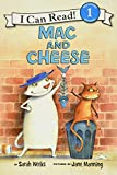 Weeks, Sarah: Mac and Cheese (I Can Read Book 1)