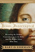 Jesus Interrupted by Bart D. Ehrman