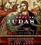 Robinson, James M.: The Secrets of Judas CD