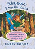 Emily Rodda: Fairy Realm: Enter the Realm: Three Adventures