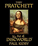 Terry Pratchett: The Art of Discworld