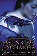 Ink Exchange (Wicked Lovely (Quality)) by…