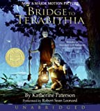 Paterson, Katherine: Bridge to Terabithia Movie Tie-In CD