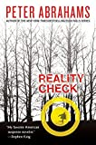Abrahams, Peter: Reality Check (Laura Geringer Books)