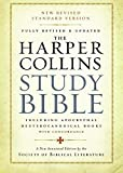 Attridge, Harold W.: Holy Bible: The Harpercollins Study Bible, New Revised Standard Version Including The Apocryphal/Deuterocanonical Books With Concordance
