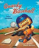 Abrahams, Peter: Quacky Baseball