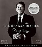 Reagan, Ronald: The Reagan Diaries Extended Selections CD