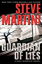 Guardian of Lies by Steve Martini