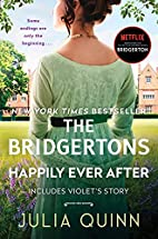 The Bridgertons : Happily Ever After by…