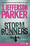 Parker, T. Jefferson: The Storm Runners LP