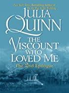 The Viscount Who Loved Me: The Epilogue II…