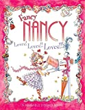 O'Connor, Jane: Fancy Nancy Loves! Loves!! Loves!!! Reusable Sticker Book