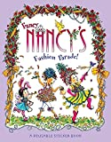 O'Connor, Jane: Fancy Nancy's Fashion Parade! Reusable Sticker Book