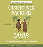 Moore, Christopher: Lamb CD