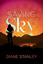 Saving Sky by Diane Stanley
