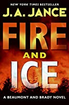 Fire and Ice: A Beaumont and Brady Novel by…