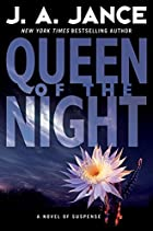 Queen of the Night: A Novel of Suspense by…