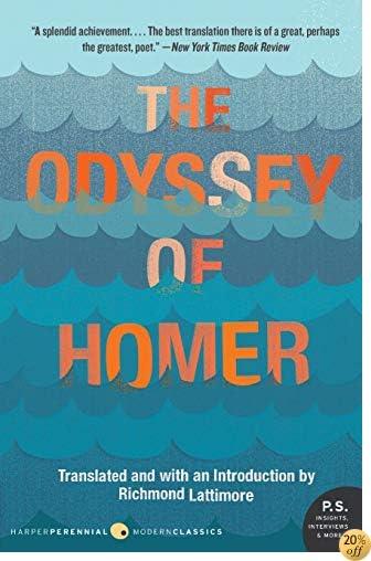 TThe Odyssey of Homer
