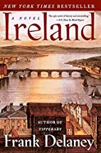 Ireland -A novel by Frank Delaney
