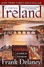 Ireland -A novel by Frank Delaney