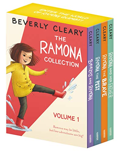 Ramona Collection, Vol 1