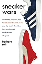 Sneaker Wars: The Enemy Brothers Who Founded…