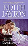 Edith Layton: His Dark and Dangerous Ways