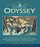 Osborne, Mary Pope: Tales From the Odyssey CD Collection