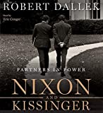 Dallek, Robert: Nixon and Kissinger CD