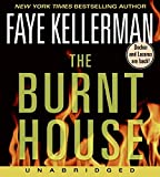 Kellerman, Faye: The Burnt House CD (Decker/Lazarus Novels)