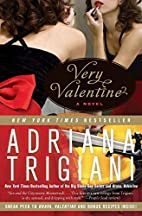 Very Valentine: A Novel by Adriana Trigiani