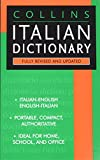 Harper Collins: Collins Italian Dictionary