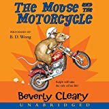 Cleary, Beverly: The Mouse and the Motorcycle CD