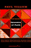 Tillich, Paul: Dynamics of Faith