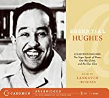 Hughes, Langston: Essential Langston Hughes CD (Caedmon Essentials)