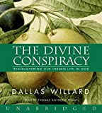 Willard, Dallas: The Divine Conspiracy CD