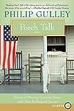 Gulley, Philip: Porch Talk LP (Distribution)