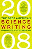 Nasar, Sylvia: The Best American Science Writing 2008