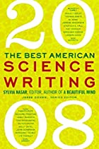 The Best American Science Writing 2008 by…