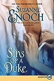 Enoch, Suzanne: Sins of a Duke LP