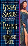 Sands, Lynsay: Taming the Highland Bride