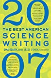 Kolata, Gina: The Best American Science Writing 2007