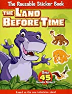 The Land Before Time: Coloring and Activity…