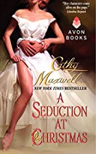 A Seduction at Christmas by Cathy Maxwell