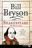 Bryson, Bill: Shakespeare: The World As a Stage