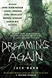 Dann, Jack: Dreaming Again: Thirty-five New Stories Celebrating the Wild Side of Australian Fiction