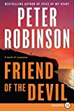 Robinson, Peter: Friend of the Devil LP (Inspector Banks Novels)