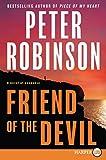 Robinson, Peter: Friend of the Devil LP (Inspector Banks Novels)