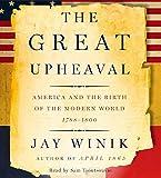 Winik, Jay: The Great Upheaval CD