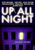 Abrahams, Peter: Up All Night